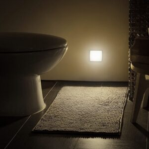 Night Light - Motion Sensor LED Night Lamp