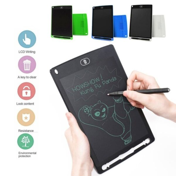 Creative Drawing Tablet 8.5 Inch